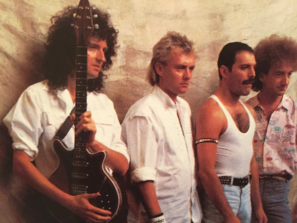 Solta o Play: Queen - Live AID 1985 (show completo)