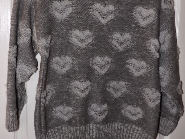 Jumper from Trendyclothing.co.uk