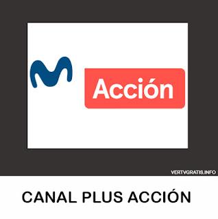 Canal Plus Acción En Vivo