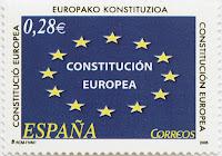 CONSTITUCIÓN EUROPEA