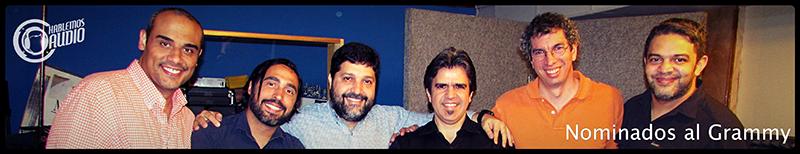 """La nominacion al Grammy Latino: """"La prueba de que sí se puede"""""""