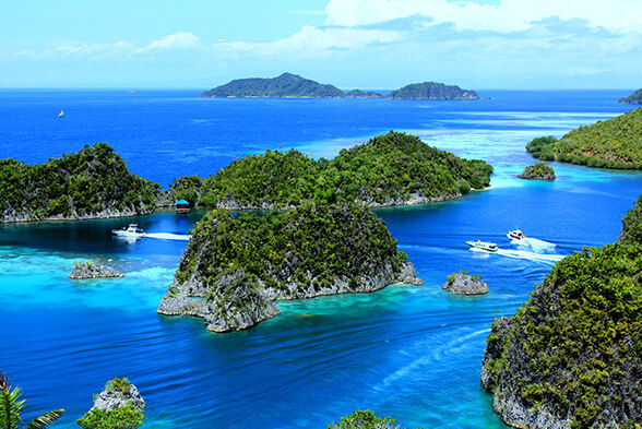 Interesting Travelling Spots in Asia to Visit in 2017