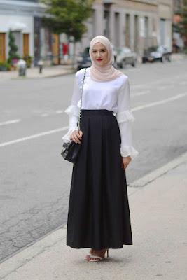 hijab pekerja kantor tutorial hijab pashmina kantor tutorial hijab kantor paris hijab kantor style