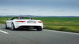 Dream Fantasy Cars-Jaguar Q-Type dan XQ