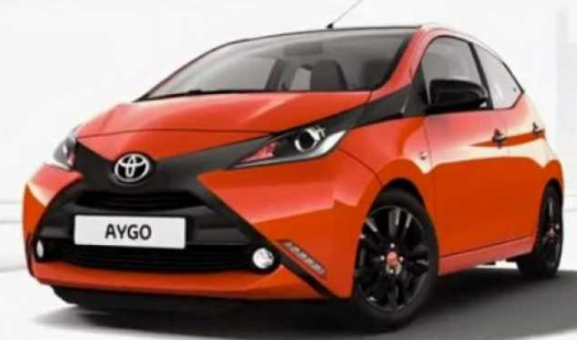 2016 Toyota Aygo Release Date and Price
