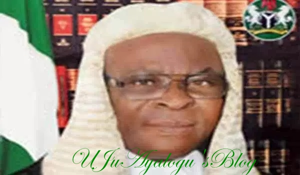 Stop The Use Of Mrs/Miss in Court, CJN Tells Female Lawyers