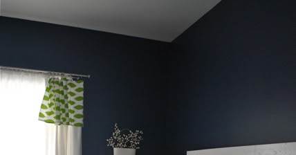 New Every Morning Farmhouse Master Bedroom