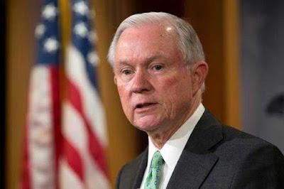 रिपब्लिकन पार्टी के जेफ सेशंस होंगे अमेरिका के अगले अटॉर्नी जनरल