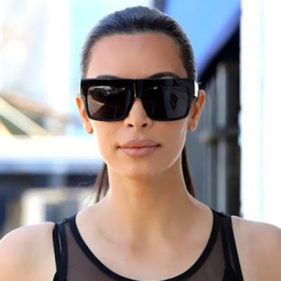 Sunglasses That Are In Trend This Year 2018 kim