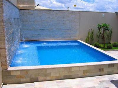 spsialis kolam renang dan kolam minimalis