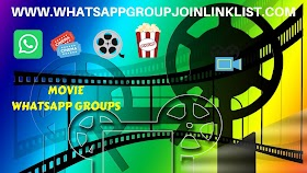 Movie WhatsApp Group Join Link List