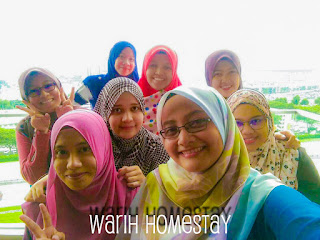 Warih-Homestay-Dr-Adila-Dan-Rakan-Swafoto