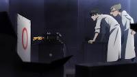 Umatarō and Hiroshi