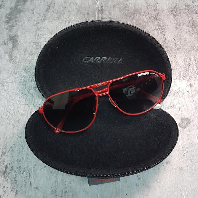 CARRERA Sunglasses Vintage Aviator 太陽眼鏡