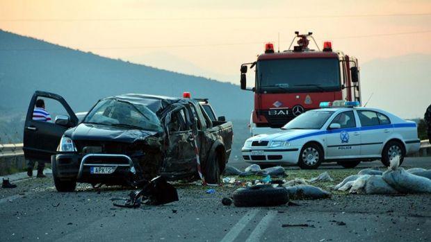 Μεγάλη έρευνα: Η Ελλάδα 5η στη λίστα με τις πιο επικίνδυνες χώρες για οδήγηση (ΦΩΤΟ)