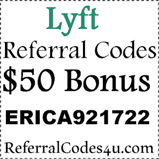 Lyft Driver Referral Code 2016-2017, Lyft Rider Promo Code 2016, Lyft Coupon July, August, September