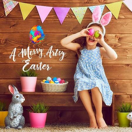 Dusit Thani Hotel Easter 2018
