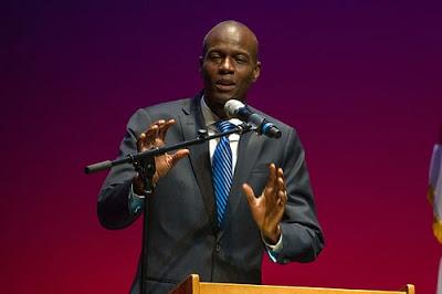 EEUU alerta ante posible salida del presidente Moïse por inestabilidad en Haití