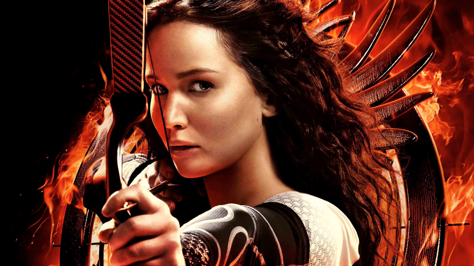 the second hunger games movie
