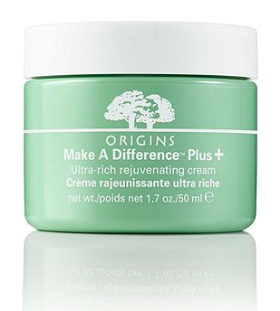 origins make a difference cream