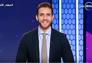 برنامج حصاد الأسبوع حلقة الخميس 24-8-2017 مع إبراهيم عبد الجواد و لقاء مع تامر بدوي