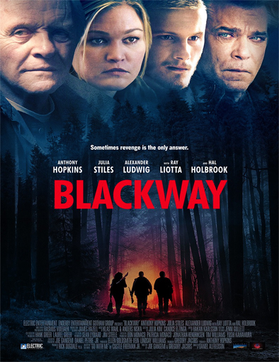 Ver Go with Me (Blackway) (2015) Online