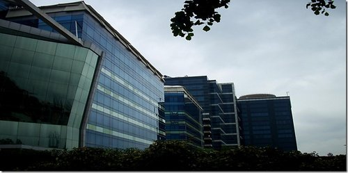 Accenture @ Dairy Circle | IT Parks & SEZ's in Bangalore