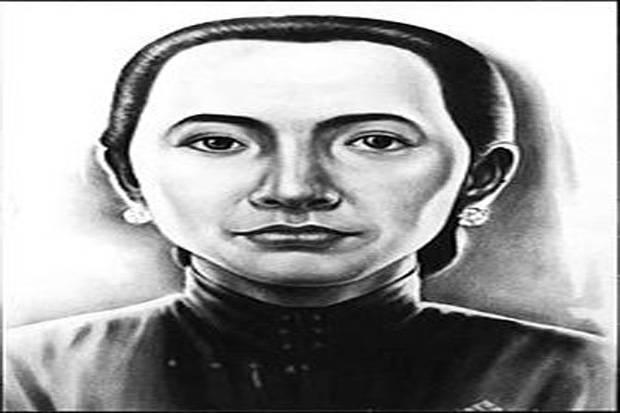 Nyi Ageng Serang, Panglima Perang Wanita dari Tanah Jawa