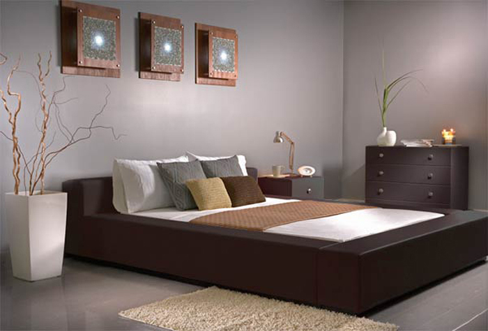 Swell Home Interior And Exterior Design Minimalist Bedroom Furniture Interior Design Ideas Jittwwsoteloinfo