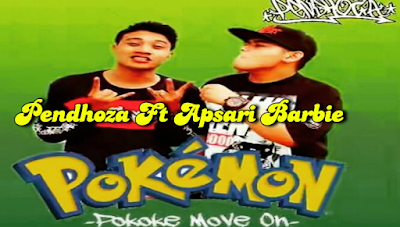 Download Lagu NDX AKA Pokemon Mp3 Terbaru