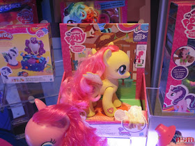 Action Friends for 2016 - Fluttershy