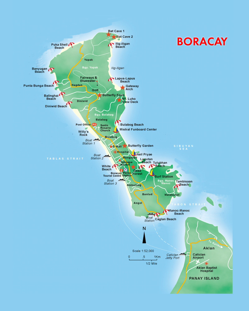 Boracay Beach: A Birder In The Philippines: Boracay