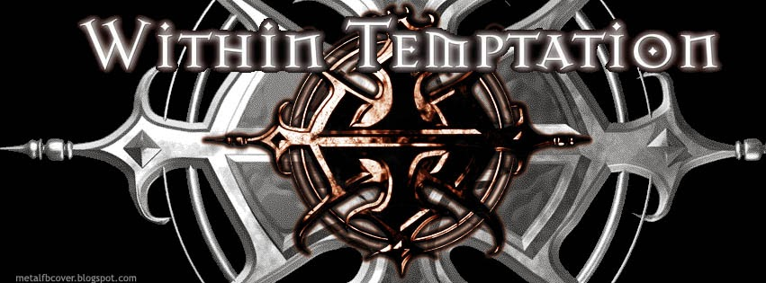 metal facebook cover within