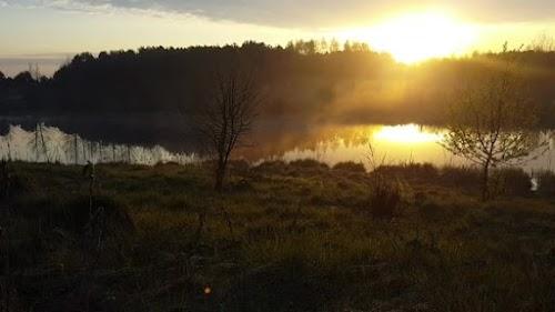 لقطات للمونتاج - مشاهد غروب الشمس HD