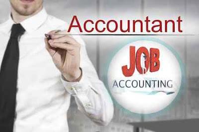 Accounts Assistant- وظائف محاسبين