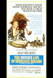 Watch The Private Life of Sherlock Holmes Online Free Putlocker