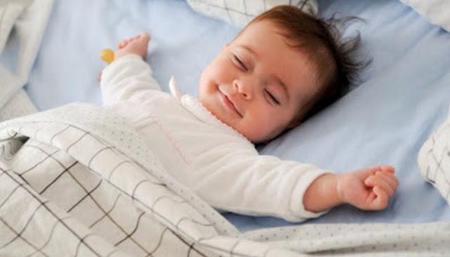 Inilah Lima Perkara Yang Sebabkan Tidur Anak Kurang Berkualitas
