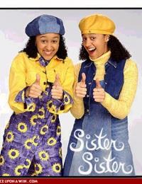 Sister, Sister 3 | Bmovies