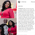 """You know that if I could turn back the hands of time, I would never hurt or make you cry"" – RMD writes beautiful message to his wife"