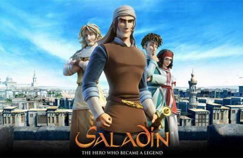 Kisah Legendaris Saladin Singa Padang Pasir Yang Disegani Lawan Di Masa Perang Salib