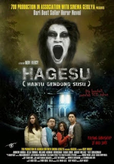 Download Film Horor Hangesu (Hantu Gendong Susu) Full Movie
