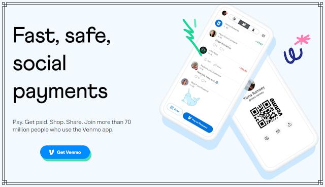 Venmo App, Penuhi Kebutuhan Cryptomu Dengan Mudah