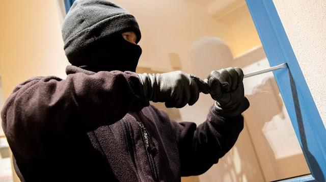 Σύλληψη 25χρονου στο Ναύπλιο για διάρρηξη και κλοπή