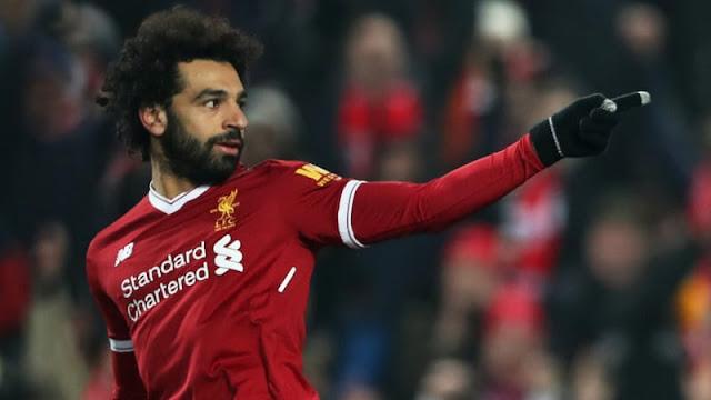Mohamed Salah: AS Roma Masih Spesial di Hatinya
