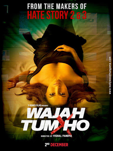 Wajah Tum Ho (2016) Movie Poster