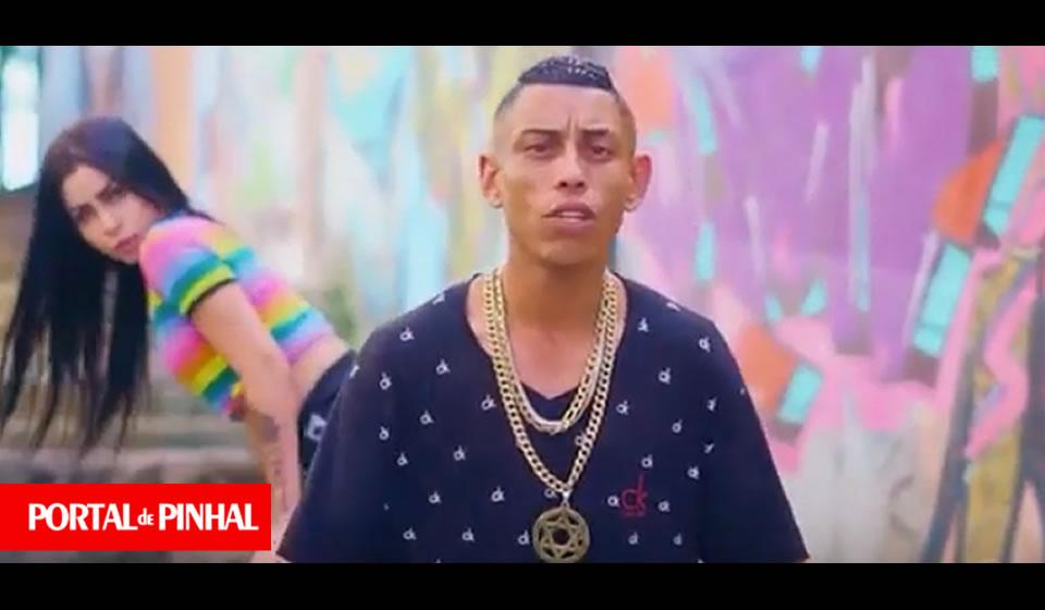 """De Pinhal, MC Felipinho Bolado lança prévia do novo clipe oficial """"Malandra Hipnotiza"""""""