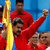 """Maduro: """"Es la votación más grande que ha sacado la revolución en 18 años"""" (VIDEO)"""