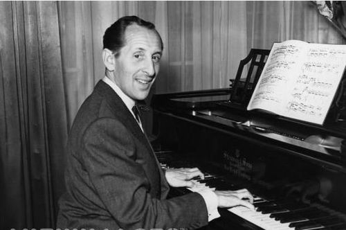 Los Mejores Pianistas Del Mundo Vladimir Horowitz