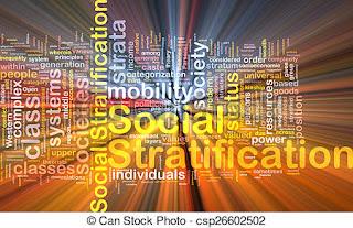 Pengertian Stratifikasi Sosial Teruka dan Stratifikasi Tertup