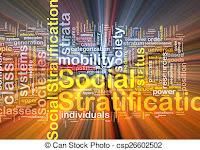 Penjelasan 3 Sifat Stratifikasi Sosial (terbuka, tertutup dan campuran)